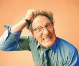 причиной гнева агрессии паразиты мозге