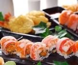 польза суши роллов организма