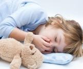недостаток сна сокращает