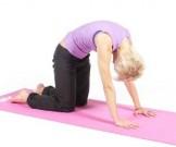 простая ежедневная йога