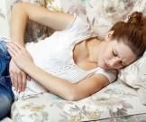 отравление кишечный грипп различить