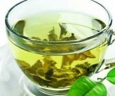 зеленый чай помогает мужчинам стать умнее женщинам красивее