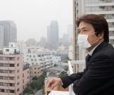 загрязненный воздух провоцирует сердечные приступы инсульт