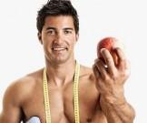 эффективная диета живота мужчин