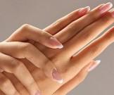 микродермабразия укрепить ногти замедлить рост кутикулы