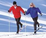 зимние виды спорта улучшают работу мозга