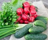 ученые назвали полезные свойства органических продуктов