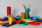 пластиковая посуда опасна здоровья