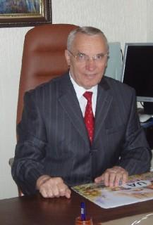 Д м н профессор член корреспондент нан и амн украины